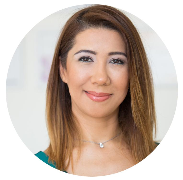 Op. Dr. Elif Eren Aydın